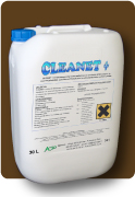 Cleanet +